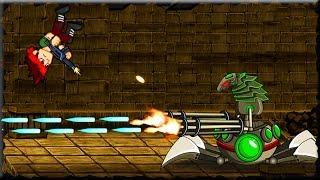 Alpha Guns Game Part 3 (Mobile Game)