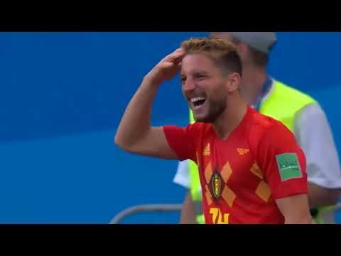 Belgium vs Panama 3-0 - All Goals & Highlights   WM 2018 Highlights