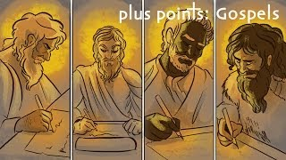 Plus Points 6: Gospels