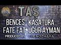 BenCes & Kasatura & Fate Fat & Uğur Ayman - Taş (Official Audio)