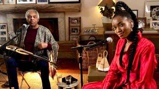 LIVE | As Canções de Gilberto Gil por IZA e GIL
