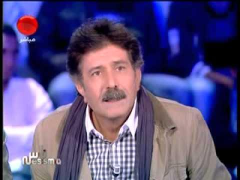 Ness Nessma du Vendredi 23 Novembre 2012 2éme parti