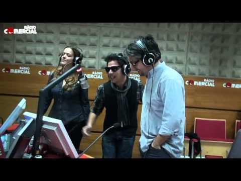 Rádio Comercial | A M'nha Reforma - Vasco Palmeirim featuring Aníbal Cavaco Silva