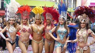 Carnaval de loulé 2019