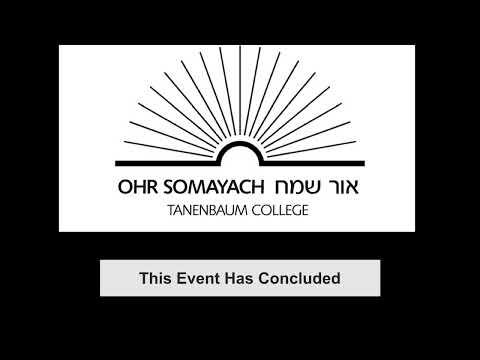 ohr-somayach-tisha-b'av-live-stream