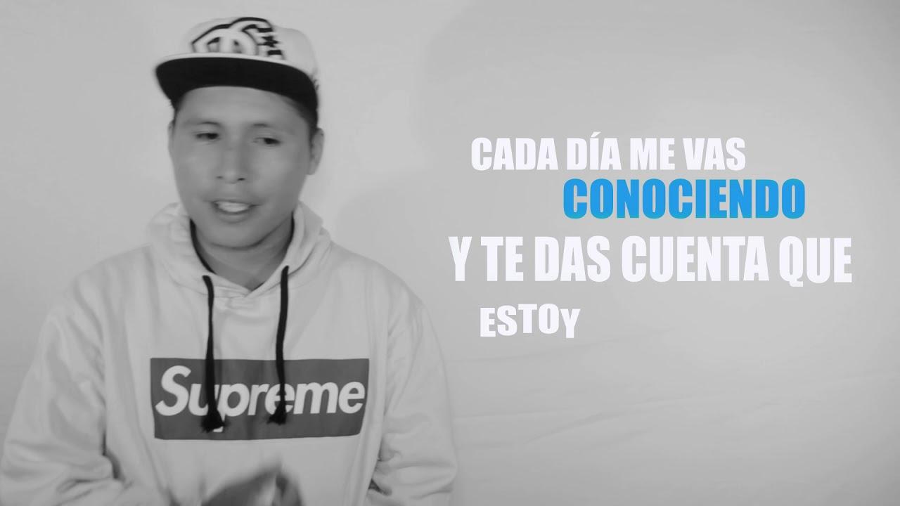 Todo Es Perfecto - The Latin Urban (Video Lyric)