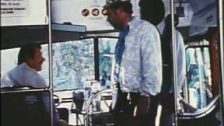 "(1970-80s) ""Passenger Problems of a Los Angeles RTD Bus Driver"" - SCRTD"