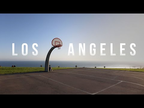 Los Angeles: Photographer's Paradise [vlog]