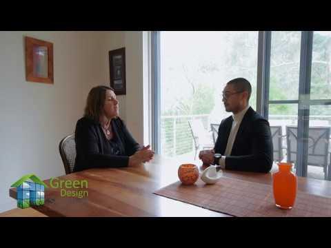 Green Design Solutions -  Solar Passive Design