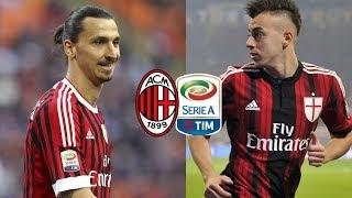 Se il Milan non avesse venduto nessuno... SQUADRA FENOMENALE! streaming