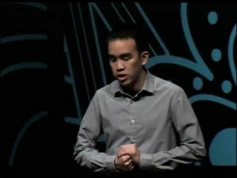 Say a Command: Brent Woo at TEDxEMU