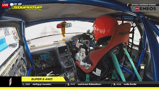 FINAL DAY1  | SUPER 6 - 4WD | RUN1 | 25/02/2017 (2016)