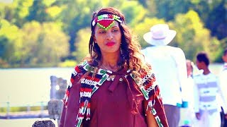 Kalkidan Meshesha - Gofta Kiya | ጎፍታ ኪያ - New Ethiopian Music 2018 (Official Video)