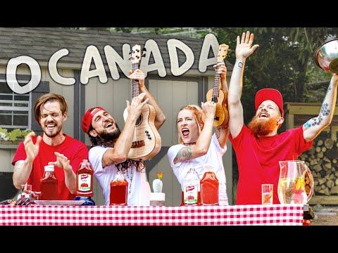 O Canada Walk off the Earth (2020)