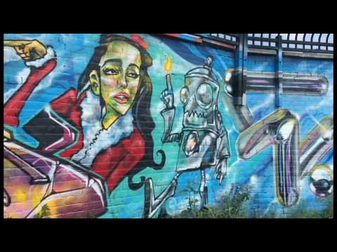 Street Art and Graffiti | What's the difference?
