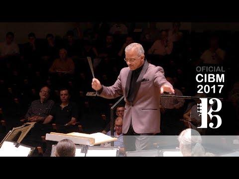 CIBM 2017 - Grand Symphonic Winds - Postcard