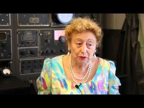Princess Elettra Marconi Interview