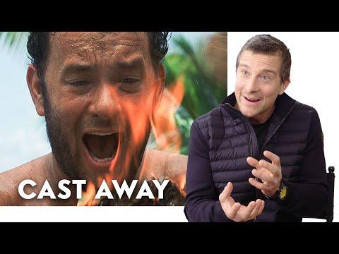 Bear Grylls Reviews Survival Movies | Vanity Fair