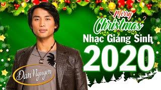 Liên Khúc Giáng Sinh Hải Ngoại 2020 Hay Nhất - Nhạc Noel ĐAN NGUYÊN, HÀ THANH XUÂN, NHƯ QUỲNH 2020