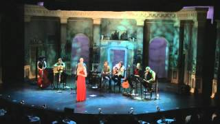 Last Rose of Summer from Spirit of Ireland Concert, Michael Ryan & Friends and Craic Haus, 2012