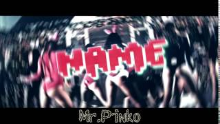 |Intro Template By|Mr.Pinko|Sony Vegas Pro 12|#102|Sapphire, MBL, BCC|Cristmas Twerk Intro|