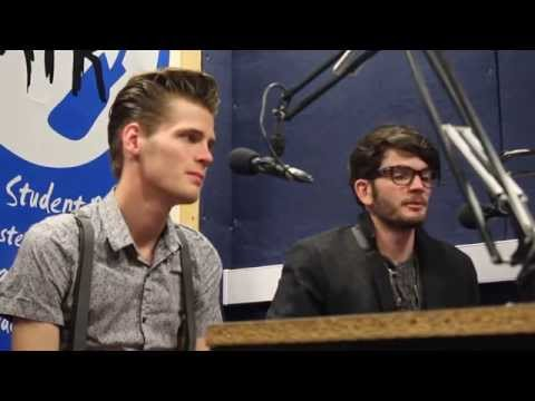 Interview with Hudson Taylor