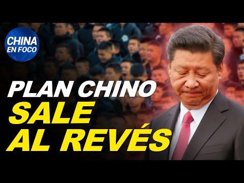 Plan chino sale al revés. ¿Yuan chino reemplazará al dólar estadounidense?