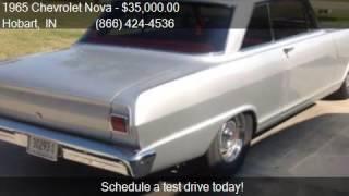 1965 Chevrolet Nova  for sale in Hobart, IN 46342 at Haggle