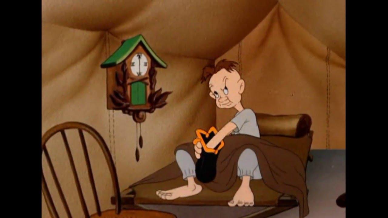 Looney Tunes - Rookie Revue (1941) - Classic Animated Cartoon