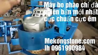 Máy bo phào chỉ đá MK9  LH: 0961990984 Mr Chuyên
