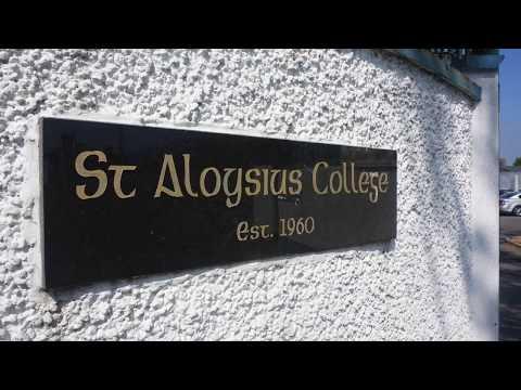 St. Aloysius College Athlone 1960 - 2017