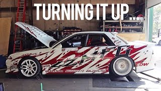 Making my Skyline Faster than the New Supra!