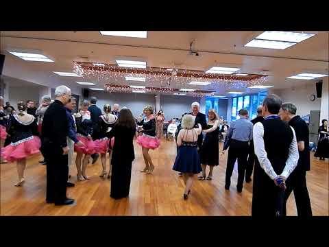 Washington State Senior Games Dance Competition 7-7-18 – Awards