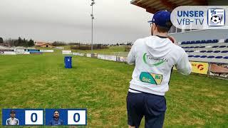 Super Bowl Challenge - Tobi Seger vs. Patrick Seger - UNSER VfB-TV