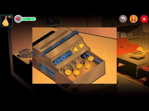 Doors and Rooms 3 Chapter 2 Stage 10 Walkthrough D&R 3