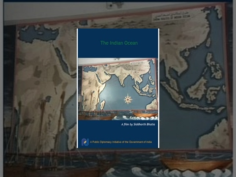 The Indian Ocean - Retrieving History To Build A Future