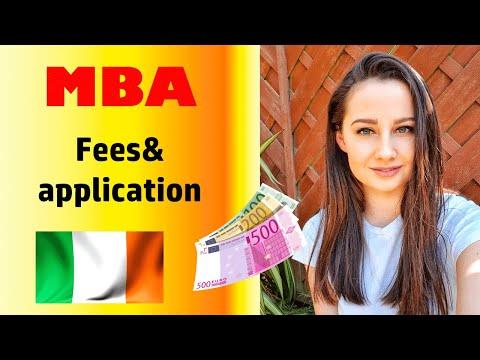 MBA | Fees | How To Apply | Types Of MBA | Dublin, Ireland