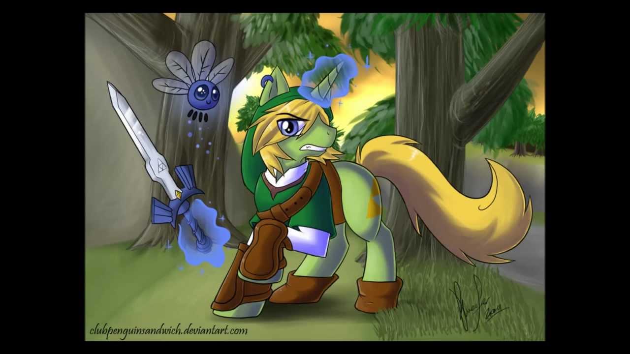 My little pony slideshow read desc 4