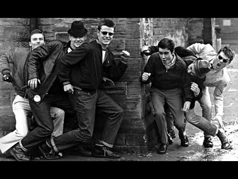 Madness Live  in Nottingham (1980)