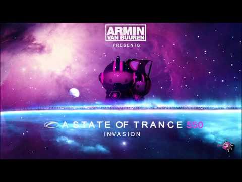 ASOT 550 - Armin van Buuren Warm-up Set - Den Bosch