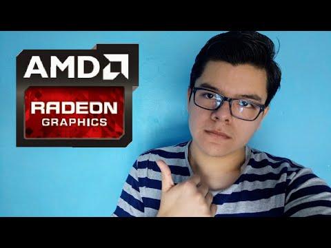 ¿Como funcionan las laptop´s con AMD?