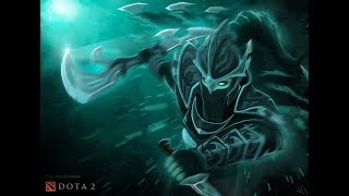 Dota 2 гайд - фантом ассасин\phantom assassin