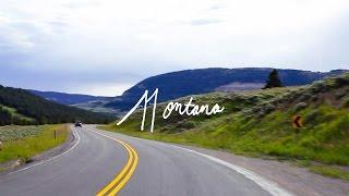 MONTANA | Josh Sobo