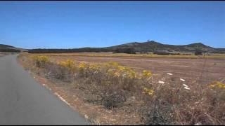 Sardegna roads