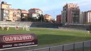 Serie D Girone A Savona-Caronnese 2-1
