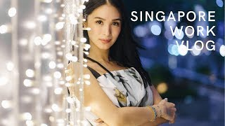 SINGAPORE WITH BURO | Heart Evangelista