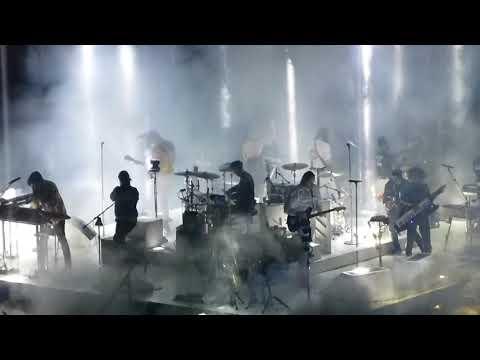 Arcade Fire November 4 2017 Toronto Creature Comfort