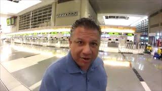 (1of2) Travel Tips:  LAX to Cebu - Philippines