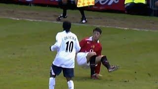 Cristiano Ronaldo Vs Jay-Jay Okocha   HD  