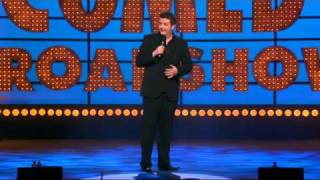 Kevin Bridges - Bus Stop